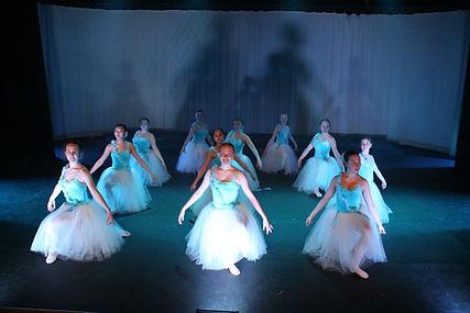 swansea dancing school