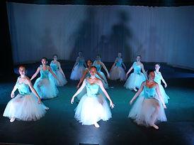 baby ballet london