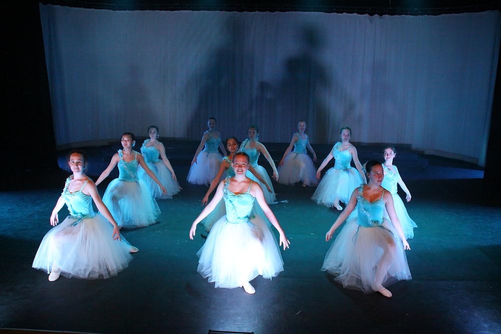 swansea ballet school
