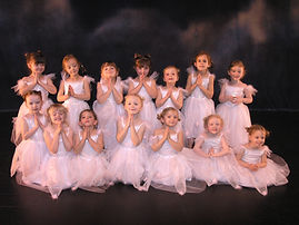 south wales ballet group