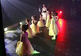 urdang dance school