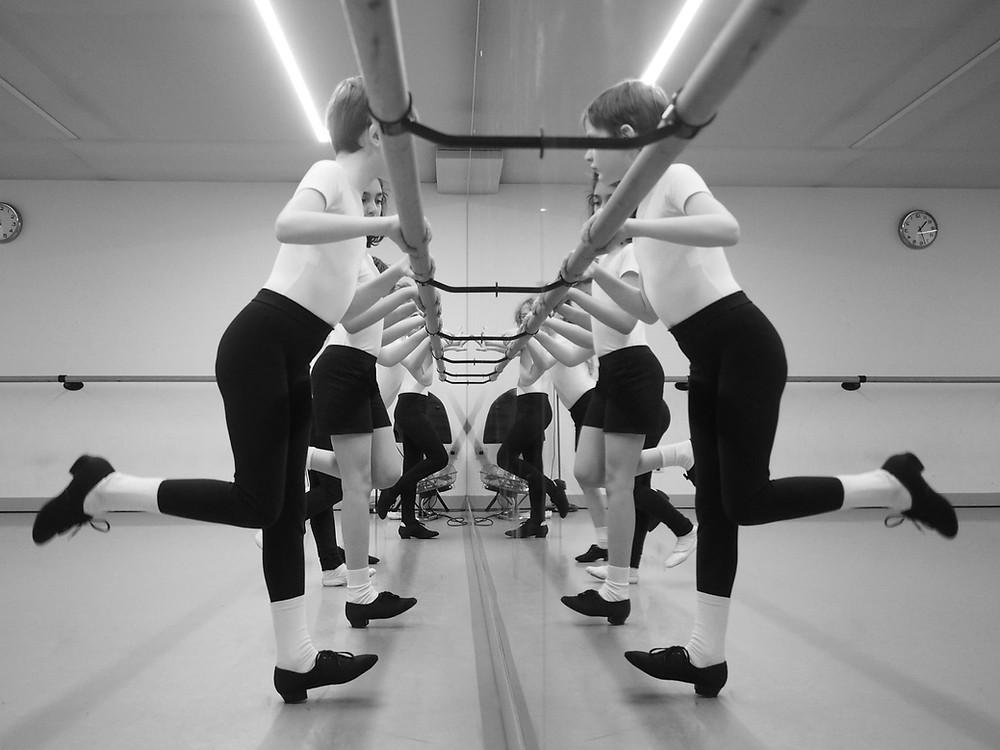 boys character dance RAD Ballet