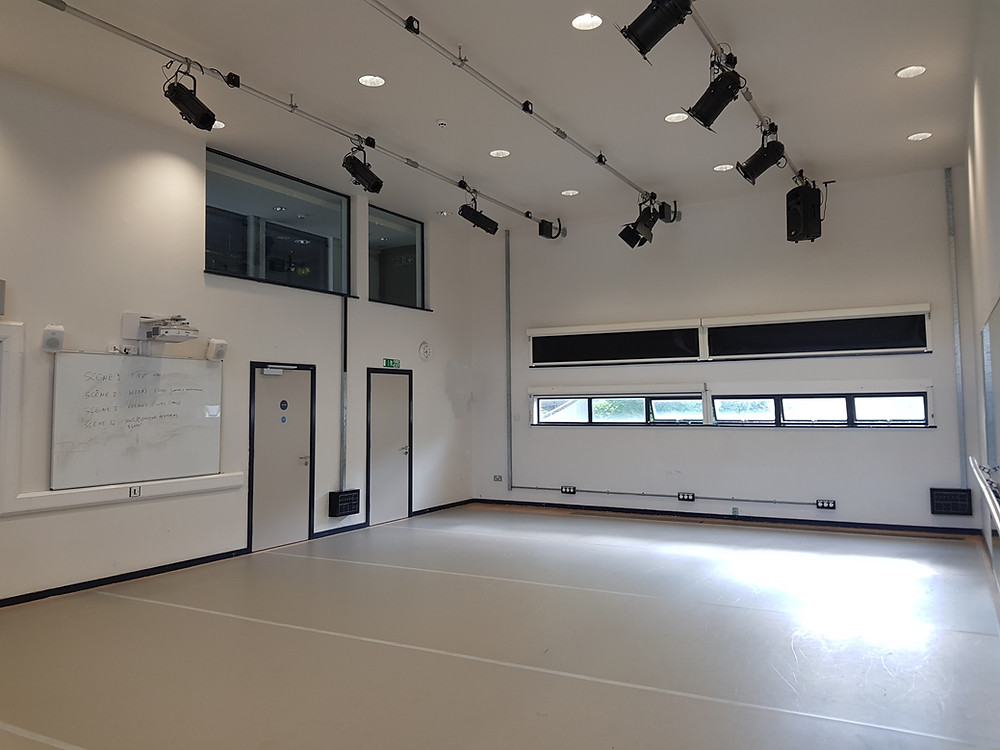 LBBS Dance studios