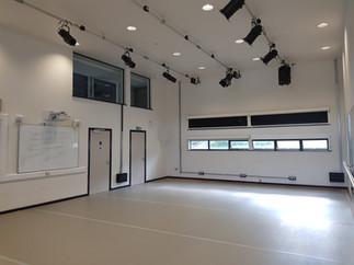 Harlequin Dance Floor installed at LBS!