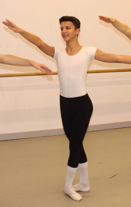 Lewis Bondu Dancer LBBS