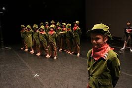 childrens choir swasea