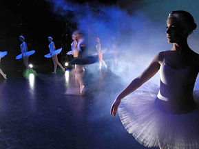 swansea dancing centre revue
