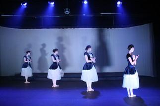 Theatre Dress Rehearsals Underway!