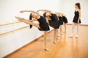 vocational royal academy of dance ballet