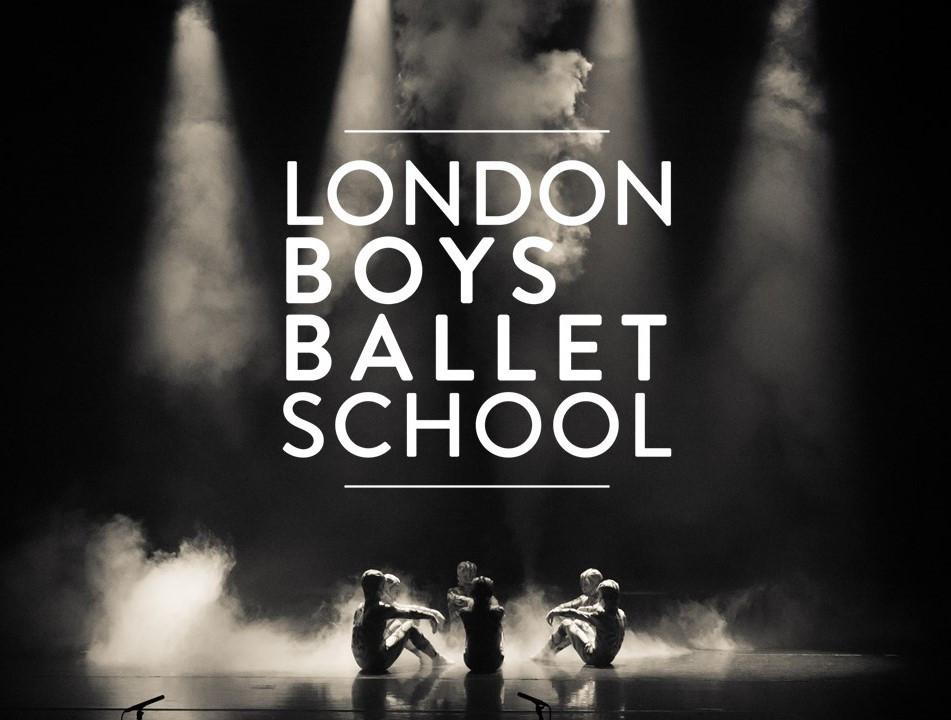 summer boys ballet