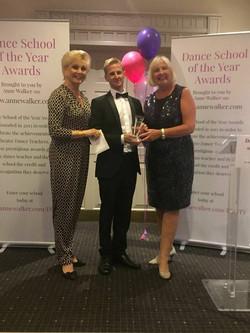 Award winning Ballet School