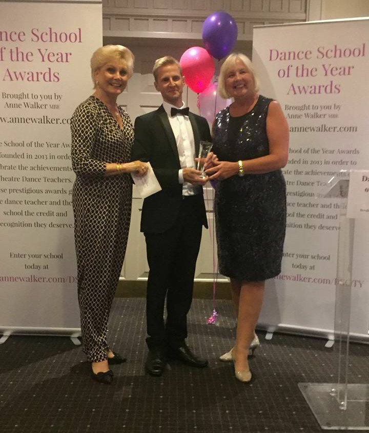 Dance School of the Year Innovation