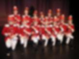 nutracket ballet show