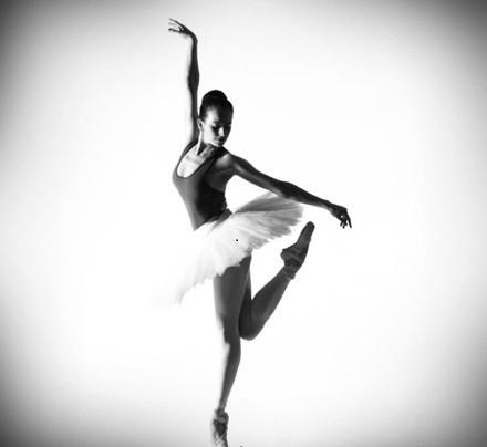 Vanessa Fenton Royal Ballet