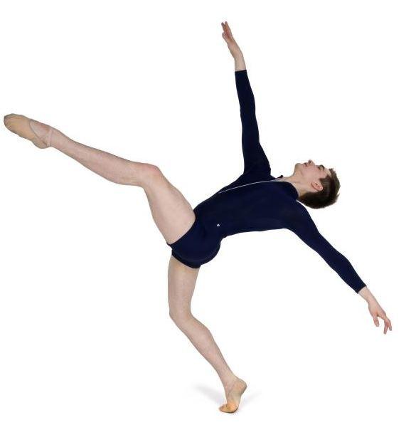 Philip Tunstall Dancer