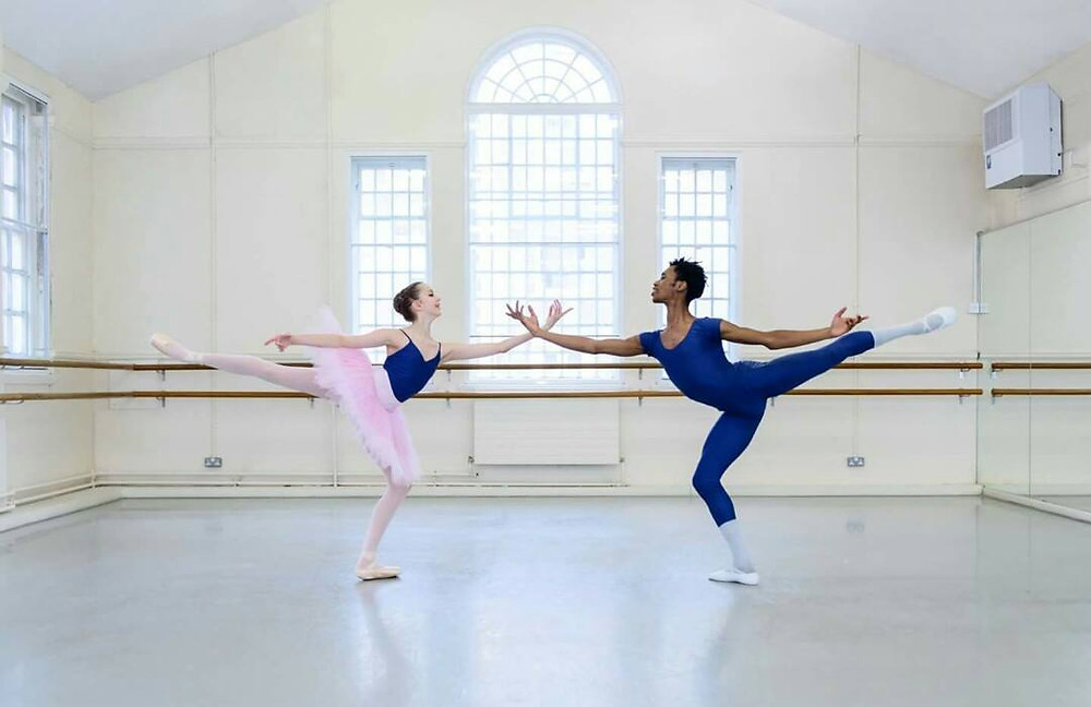 English National Ballet School Classes London