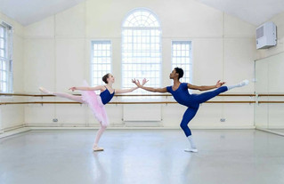 SCHOOL VISIT TO ENGLISH NATIONAL BALLET SCHOOL CONFIRMED!