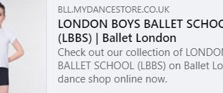LBBS and LBBS Global Uniform is now available to order online.
