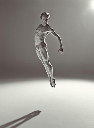 Q & A with Mr Steven McRae (Principal Royal Ballet)