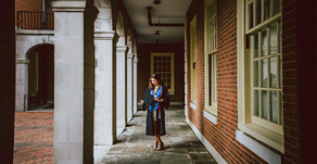 Anderson Senior Session| Wake Forest University| Winston-Salem, NC