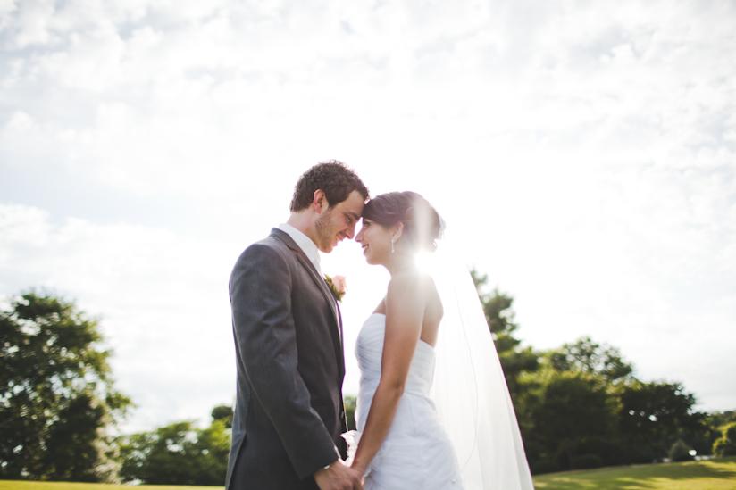 Clemmons North Carolina Wedding