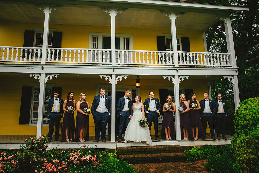 The Hitching Post| Charlotte Photographers 9