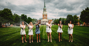 Wake Forest University Seniors| Winston-Salem, North Carolina