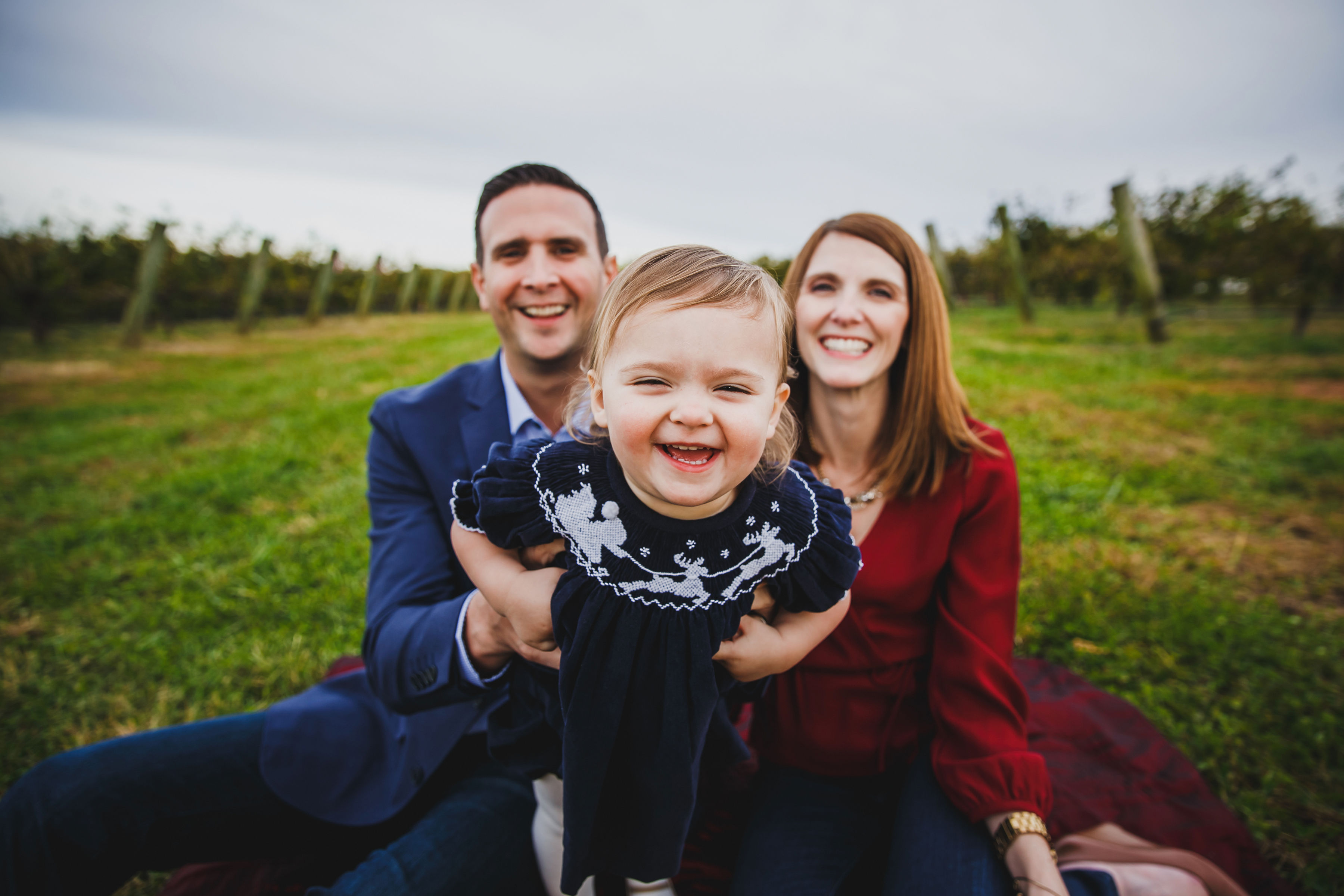 Winston-Salem Family Photographers