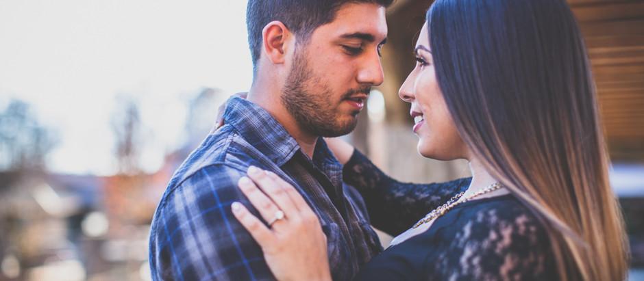 Billy and Tina Engagement Session| Winston-Salem Photographers| Greensboro Photographers| Charlotte