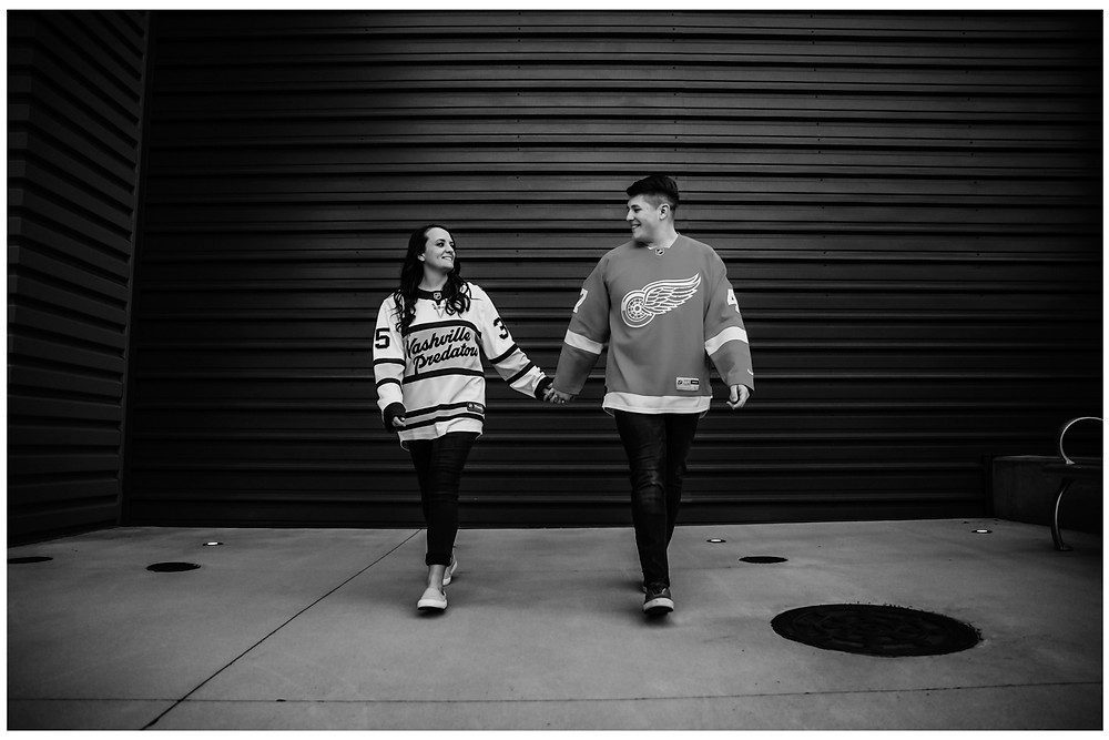 Downtown Engagement Sessions 5