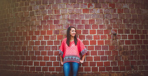 Sierra Senior Session| Winston-Salem Photographers| Greensboro Photographers| Charlotte Photographer