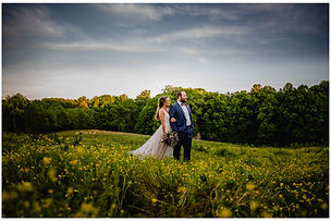 Walnut Cove Wedding