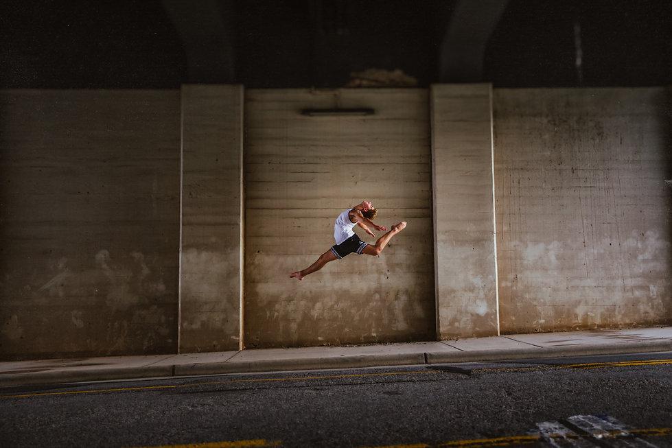 Winston-Salem Dance Photographer