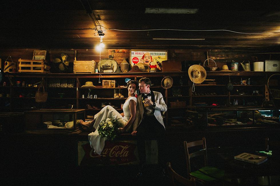 Wedding Photographers in Winston-Salem