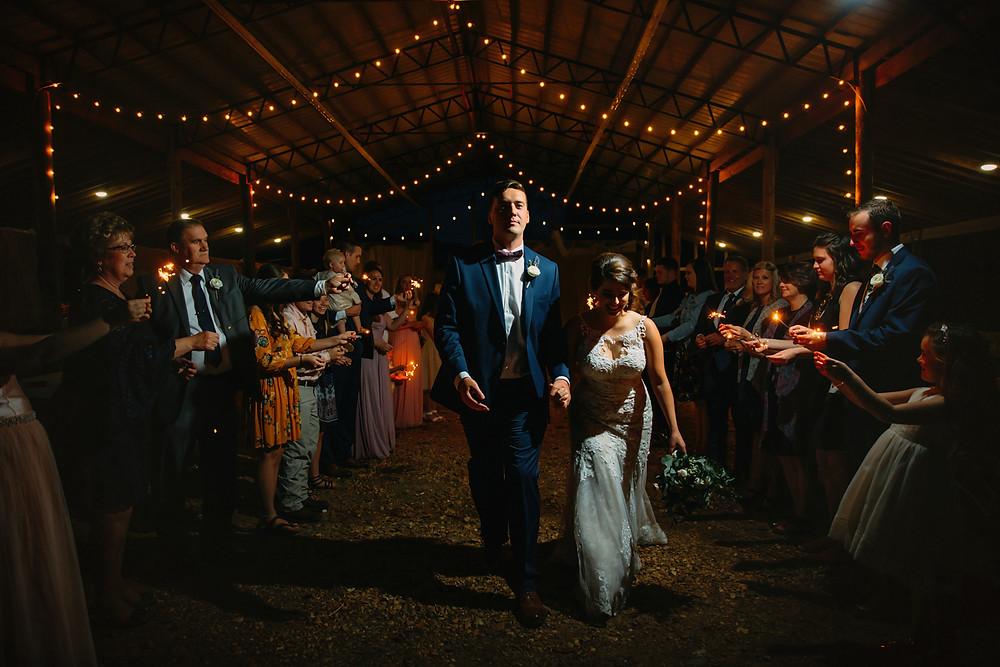 Winston-Salem Wedding Photographers