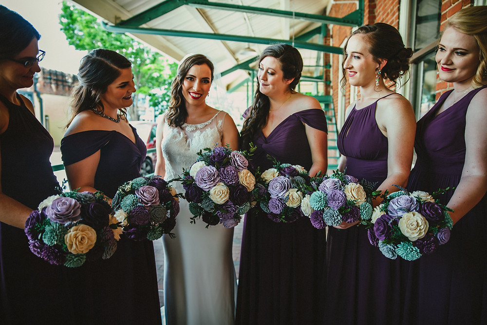 Raleigh Wedding 4