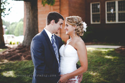 Traditional Bride and Groom Photos