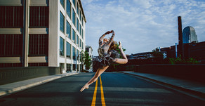 Dancing in the City| Downtown Winston-Salem Dance Session