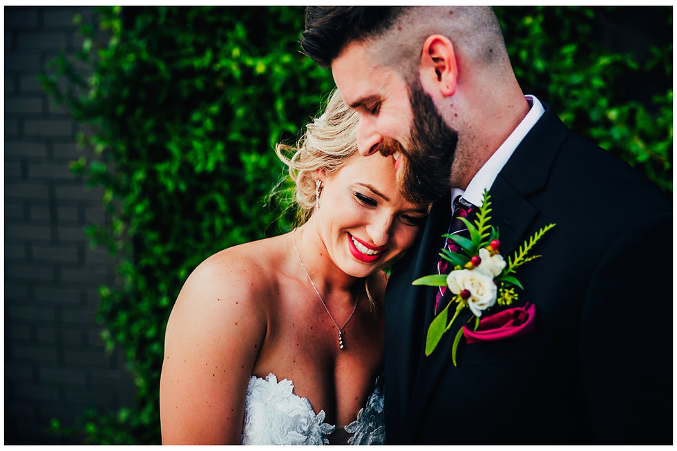 Greensboro Wedding Photographers 2