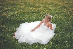Hamptonville Bridal Session