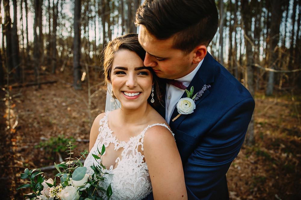 Winston Salem Wedding Photographers 2