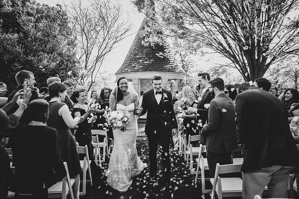 Charlotte Wedding Photographers | Engagement Photographers | Elopement Photographers | Urban Bloom Photograpy