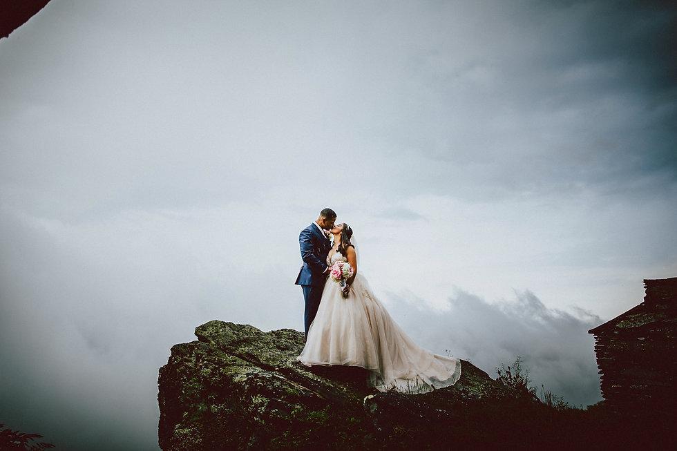 Twickenham House Wedding Photographers