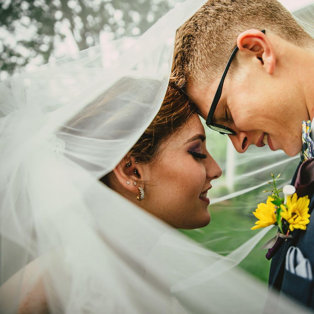 North Carolina Wedding Photographers 5