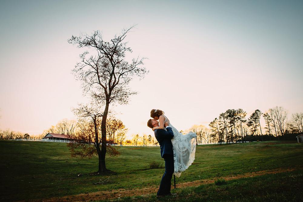 Winston Salem Wedding Photographers 10