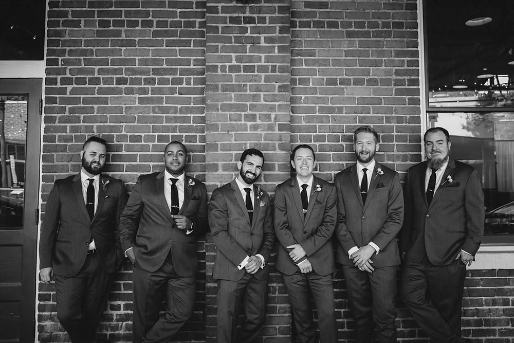 Raleigh Wedding 6