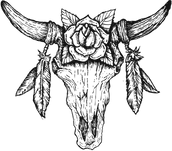 Urban Bloom Films Logo