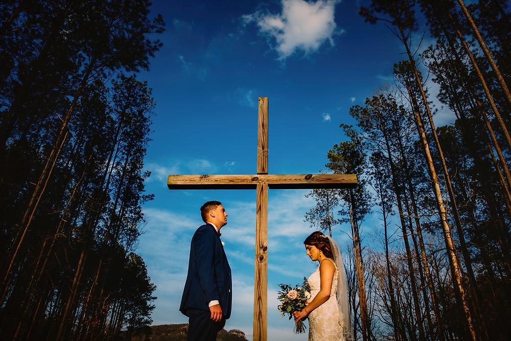 Winston Salem Wedding Photographers 7