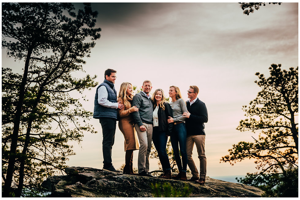 Winston-Salem Family Photographers
