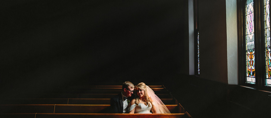 Waverly and Jefferson| Augsburg Lutheran Church| Winston-Salem, NC